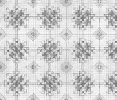 erikafabric fabric by sandell2 on Spoonflower - custom fabric