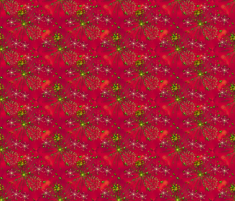 3-2-1_Celebration_time! fabric by adranre on Spoonflower - custom fabric