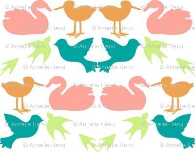birdsquare