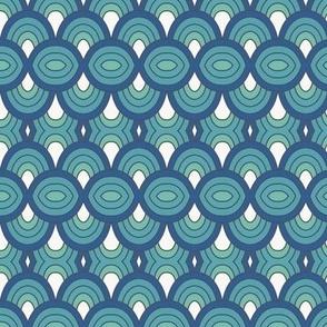 OBI blue wave