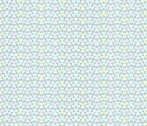 butterflyoceanmist fabric by glimmericks on Spoonflower - custom fabric