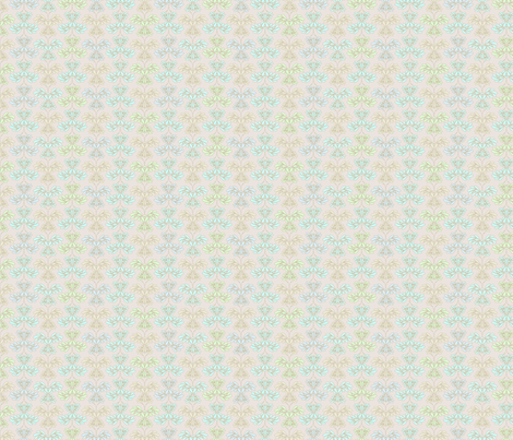 butterflyshore fabric by glimmericks on Spoonflower - custom fabric