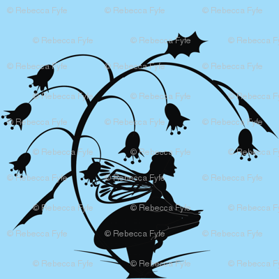 Silhouette_Toadstool_Fairy_on_blue