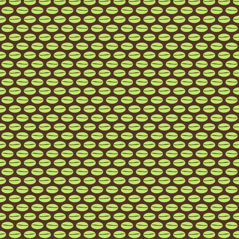 Bean - green