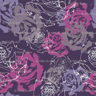 Purple_Roses