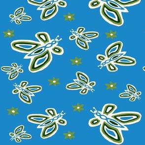 Sweet Summer Flutter