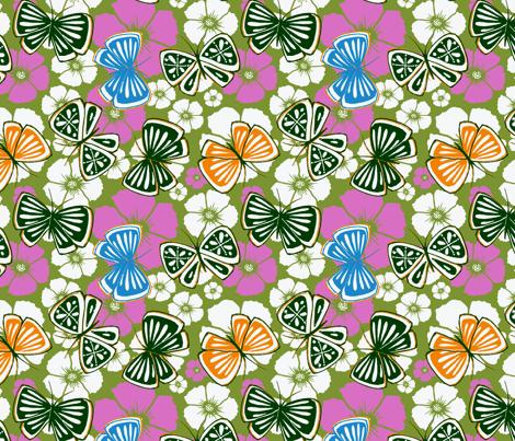 fluttery butterflies 2