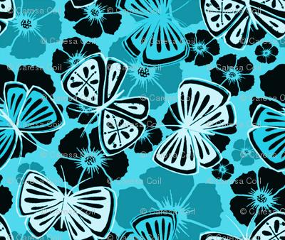 fluttery butterflies 4