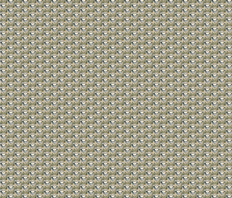 Bethesda Detail fabric by relative_of_otis on Spoonflower - custom fabric