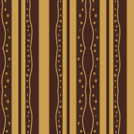 Crema fabric by ccreechstudio on Spoonflower - custom fabric