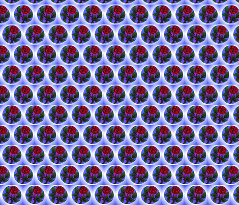 rose_ball fabric by vinkeli on Spoonflower - custom fabric