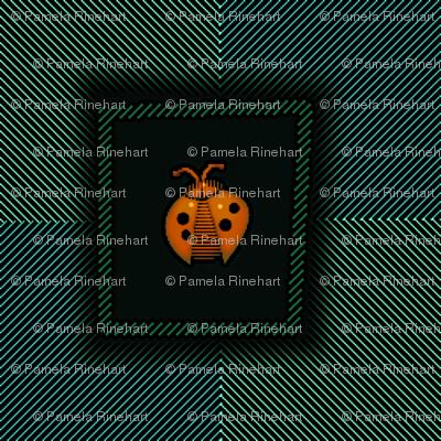 © 2011 Ladybug Orange