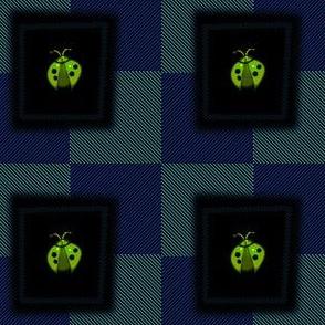 © 2011 Ladybug Green