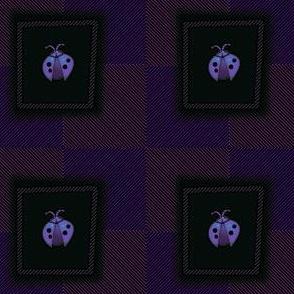 © 2011 Ladybug Purple