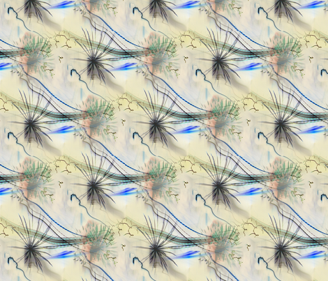 Celebrate fabric by farrellart on Spoonflower - custom fabric