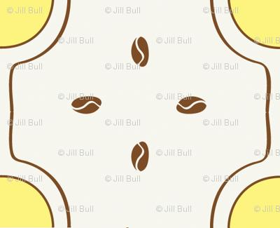your favorite coffee spot ©2011 Jill Bull