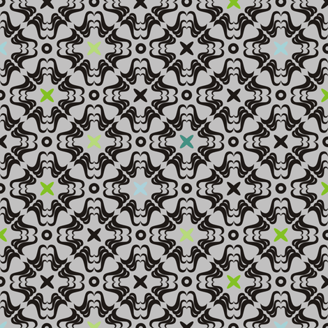 diamonds fabric by renule on Spoonflower - custom fabric