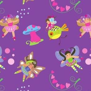 Lil' Fairy