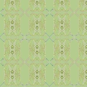 Key Lime Stitch