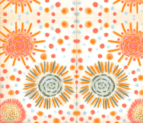 marsha_fabric_design fabric by thecozybarn on Spoonflower - custom fabric