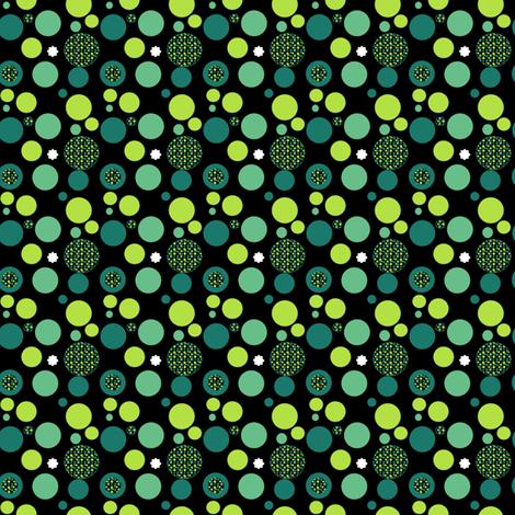 Spotty Poke Me Dots - Mermaids Calling - © PinkSodaPop 4ComputerHeaven.com