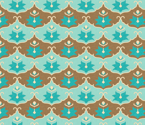 daquiri_linen fabric by holli_zollinger on Spoonflower - custom fabric