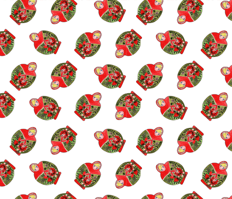 pack_poupée_russe_dance fabric by nadja_petremand on Spoonflower - custom fabric