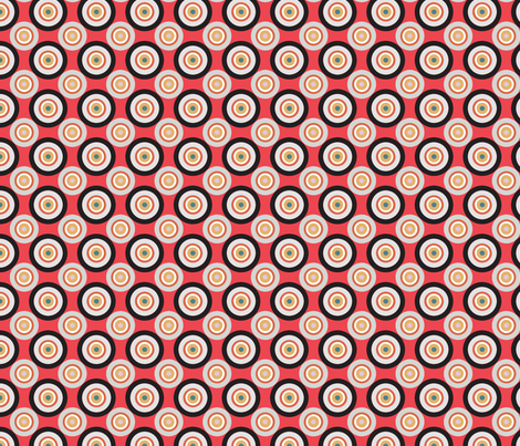 pois_city fabric by nadja_petremand on Spoonflower - custom fabric