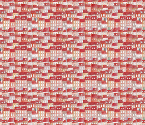 pack_city_3 fabric by nadja_petremand on Spoonflower - custom fabric