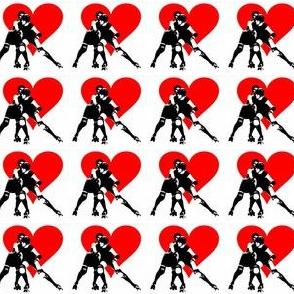 Derby love