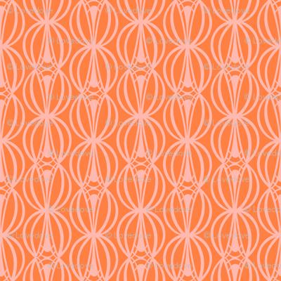 HOURGLASS - Tangerine