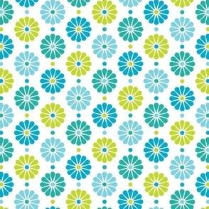 Blossom (Blue)