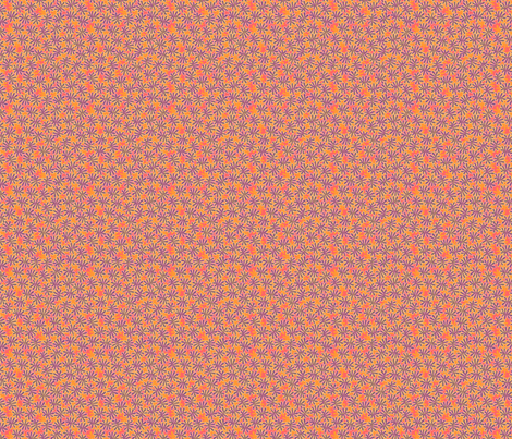 © 2011 FLEURDEJOIS tropic fabric by glimmericks on Spoonflower - custom fabric