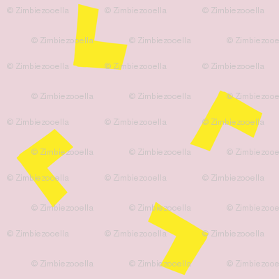 Yellow Blocks