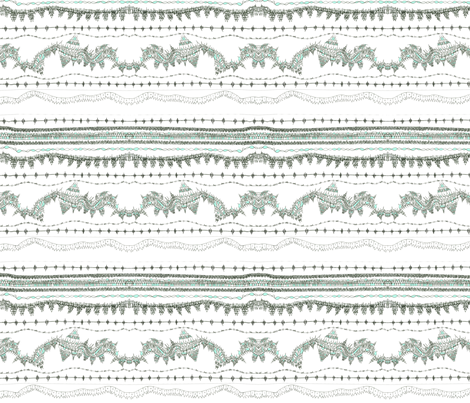 Beatrix Castles fabric by kathrynzaremba on Spoonflower - custom fabric