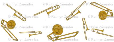 Rusty Trombones