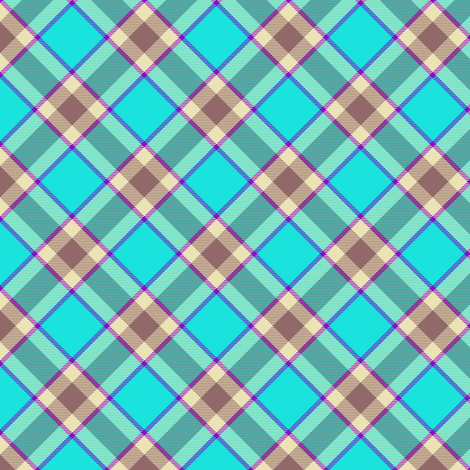 Caleb Tartan fabric by captiveinflorida on Spoonflower - custom fabric
