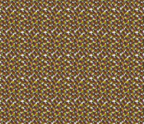 ©2011 fallleaves fabric by glimmericks on Spoonflower - custom fabric