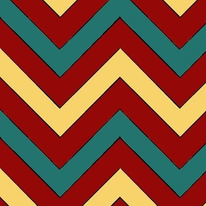 Monster Chevron