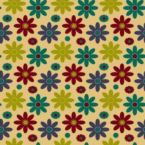 Granny Flowers