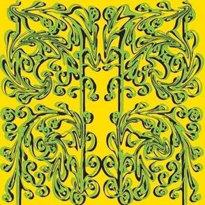 Ravenna Cross