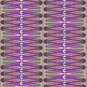 Violet Corset (Large Scale)