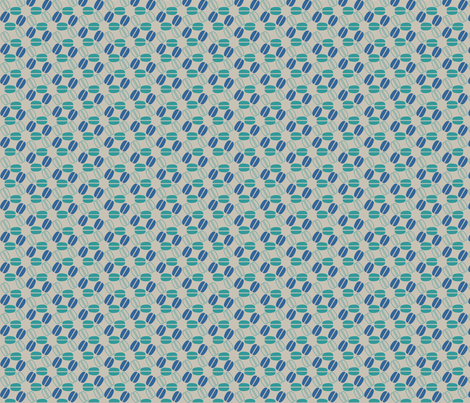 ©2011 coffeespin1 fabric by glimmericks on Spoonflower - custom fabric