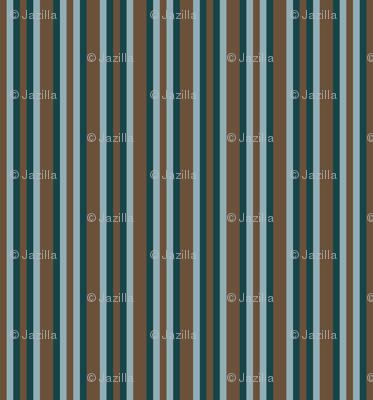 Fall 2011: Men's Alternating Stripes