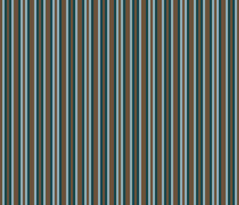 Fall 2011: Men's Alternating Stripes
