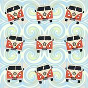 ocean camper vans