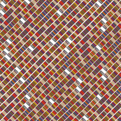 teeny scarf 16/17 (4th) diagonal