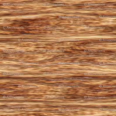 Rough Golden Wood