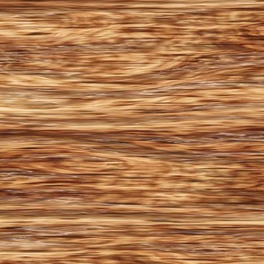 Rough Golden Wood