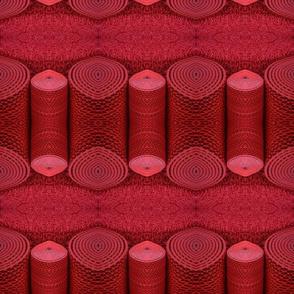 Red Rolls Big